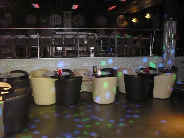 """Découvrez le """"FLASH BACK CLUB"""", des spectacles à venir + Les 10 ans de BES !!!"""
