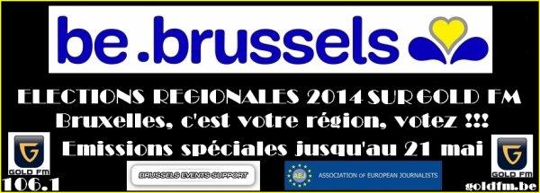 Elections régionales 2014 - La parole à une jeune candidate de 22 ans