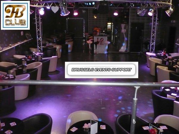 BES présente : Grande soirée HANNY - D au FLASH BACK CLUB, le 14 juin 2014