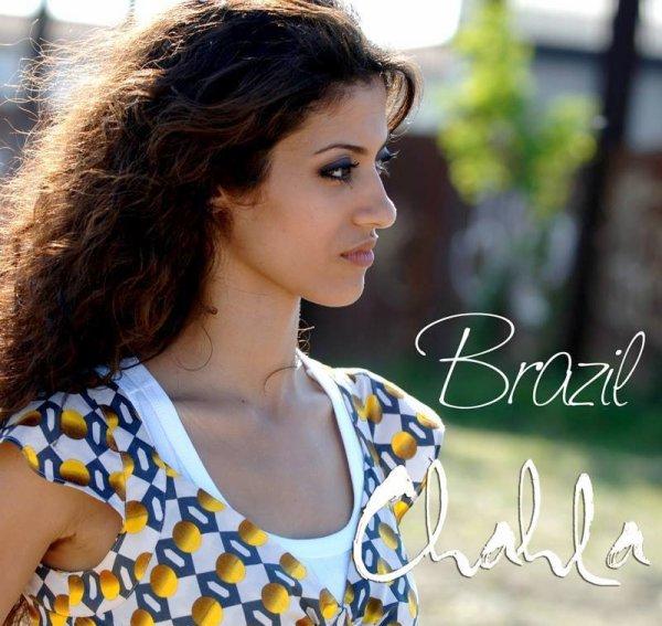 BES  PRESENTE : Le nouveau single de CHAHLA, « Brazil », en diffusion sur GOLD FM !