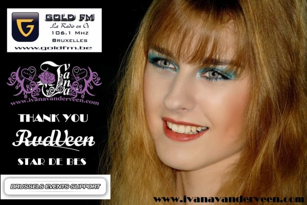 The Ivana's Show - Star de BES et de GOLD FM