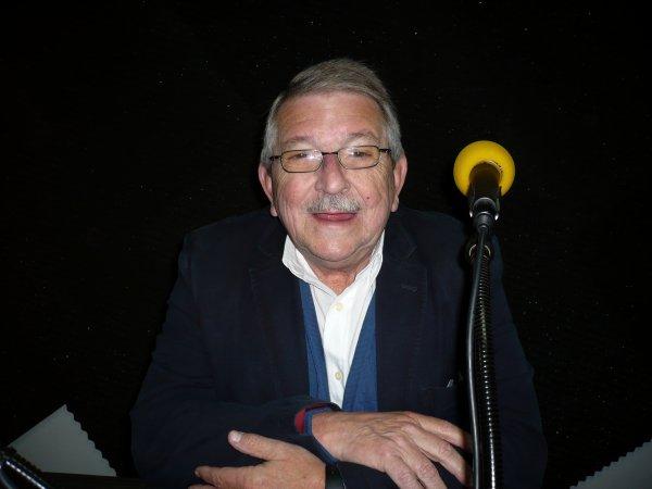 BES ACTU : Et de 4 pour Jean-Paul Philippot, réélu à la tête de l'UER !