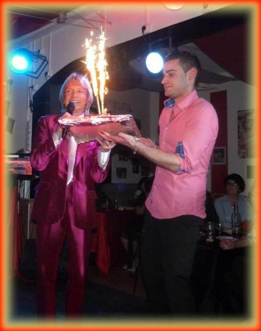 BES souhaite un heureux anniversaire à PHILIPPE LEROY !!!
