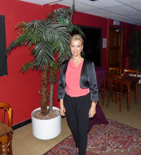 """Strassissimo au Basilic : C'est ça la revue ! Avec Sabine en """"Guest Star"""" - 13.09.2014"""