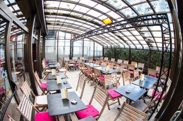 """Découvrez """"La Terrasse"""" : Une excellente brasserie à Bruxelles !!!"""