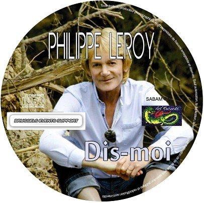 BES  PRESENTE : DIS-MOI, et le medley du MAXI CD de Philippe Leroy avec Assia