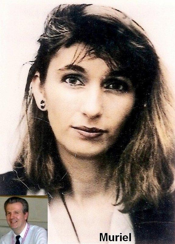Lettre à Marie = Lettre à Muriel : Un ange s'est envolé en 2000 !