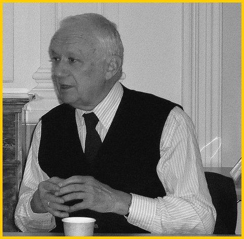 Rencontre AEJ avec Jean-Marie Cavada - Ancien journaliste et actuel député européen