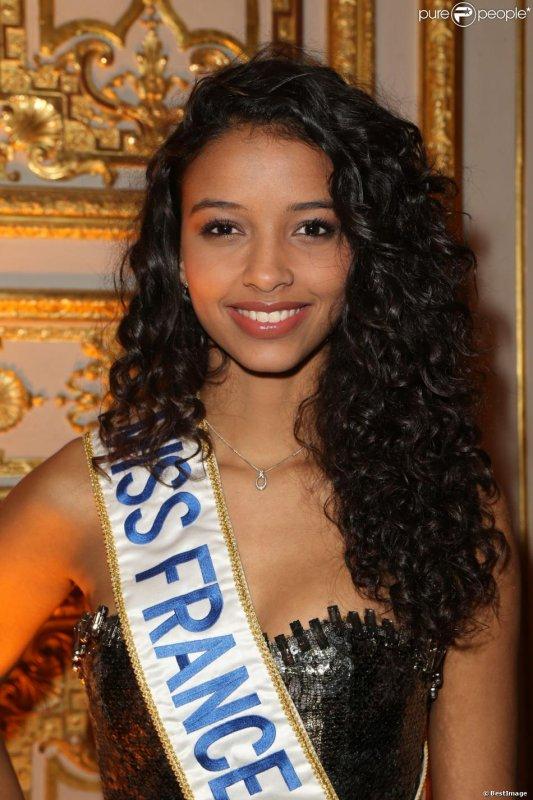 Miss Monde 2014 : Rolene Strauss - 22 ans / Miss Afrique du Sud