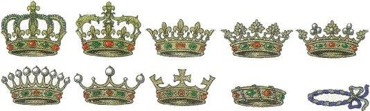Voici notre fidèle auditeur de Paris : DAMIEN - Et notre nouveau jeu avec les 3 couronnes