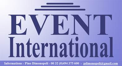 Event International & Le BASILIC présentent : OLIVIER LAURENT
