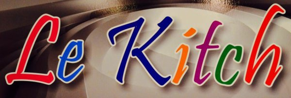 Soirée coquine au KITCH !!!  Le 28.02.2015 - Venez nombreux...