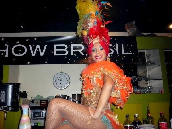 Assia actu : Show Brasil + Gold Press Europe