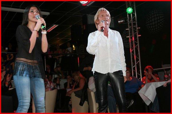Le CD de Philippe Leroy et Assia en téléchargement sur le net - (93 pays)
