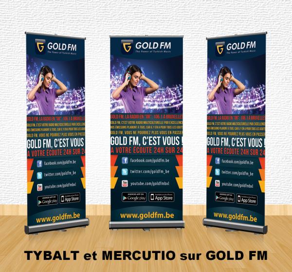 """TYBALT & MERCUTIO - Retour gagnant - 1er Album : """"HIVER TROPICAL"""""""