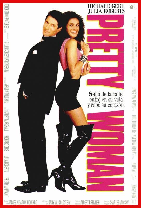 "MAI PIERLOT - Notre ""Pretty Woman"" de BES !"