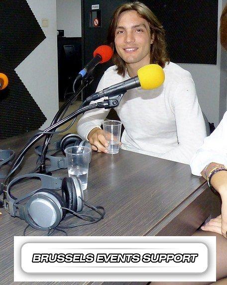 La saison BES se termine en force avec : NICO DI SANTY / BASILIC + GOLD FM
