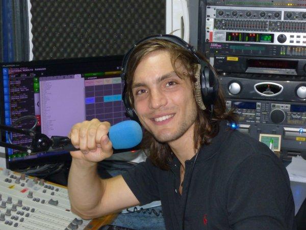 Ultime émission de la saison sur GOLD FM avec Nico di Santy - 29.06.2015