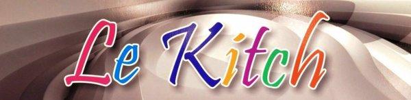 Bientôt l'élection de MISS KITCH / Inscrivez-vous !!!