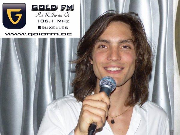 Second NICO SHOW ce lundi 14 septembre sur GOLD FM - (Nico di Santy)