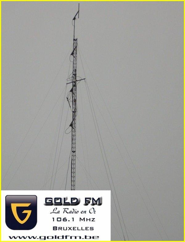 """Bientôt le retour de """"GOLD PRESS EUROPE"""" sur GOLD FM"""
