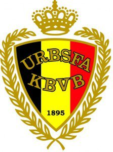 BELGIUM NUMBER ONE OF THE WORLD - RANKING FIFA !