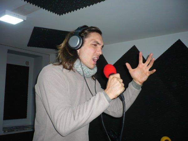 Dans les coulisses du NICO SHOW sur GOLD FM