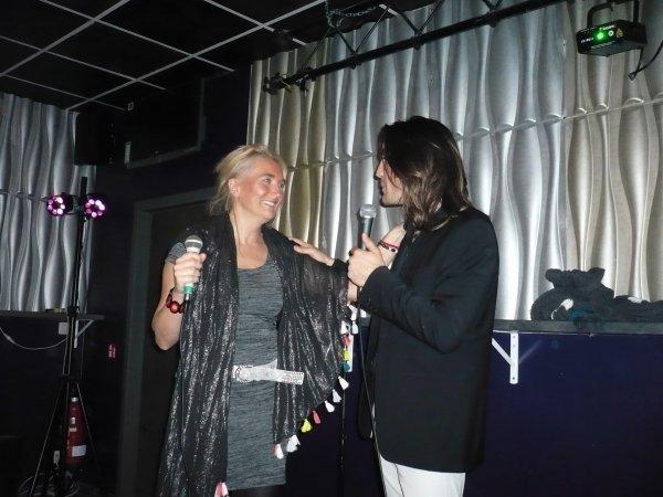 NICO ACTU : Soirée au KITCH - Les duos à l'honneur !!!