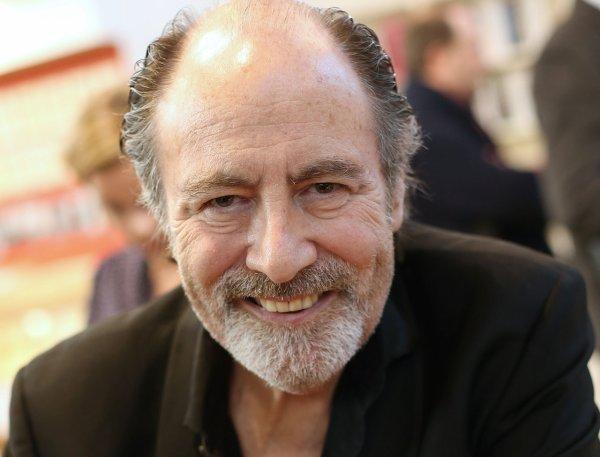 BES ACTU : Le chanteur Michel Delpech est mort