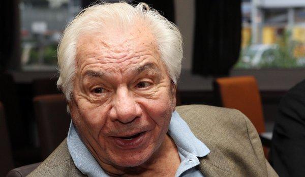 BES ACTU : L'acteur Michel Galabru est mort