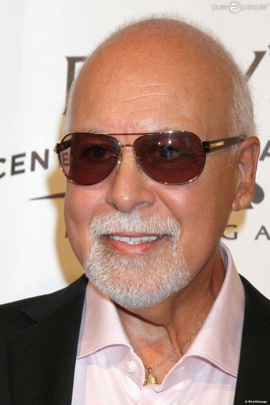 René Angélil, le mari et imprésario de Céline Dion, est mort