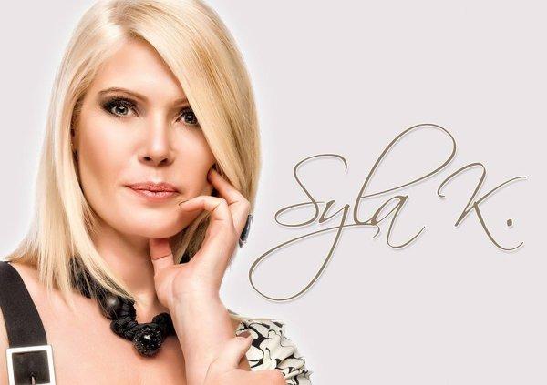 SYLA K. déjà en promo sur GOLD FM !