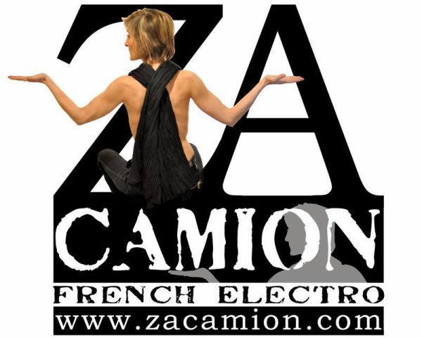 ZA CAMION  en concert au KITCH BAR - 21.02.2016