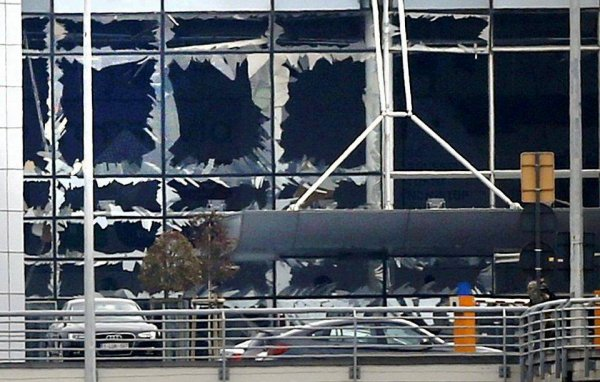 Attentats du 22 mars : la Belgique en deuil