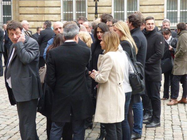 HOMMAGE ATTENTATS TERRORISTES AU PARLEMENT FÉDÉRAL - 24.03.2016 (1)