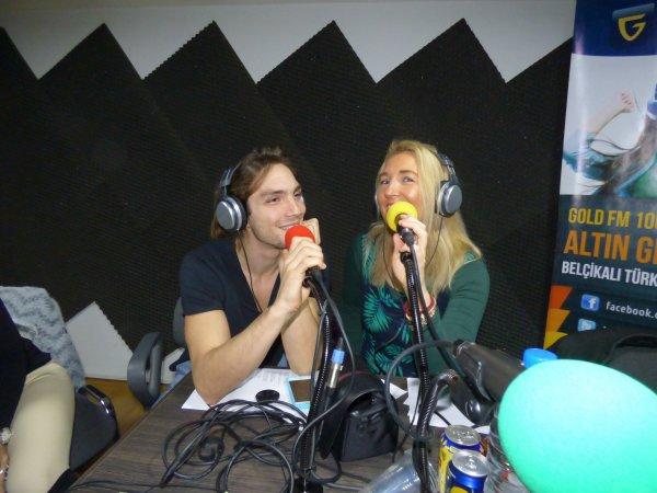 Mercredi 30 mars sur GOLD FM / NICO SHOW SPECIAL PAQUES