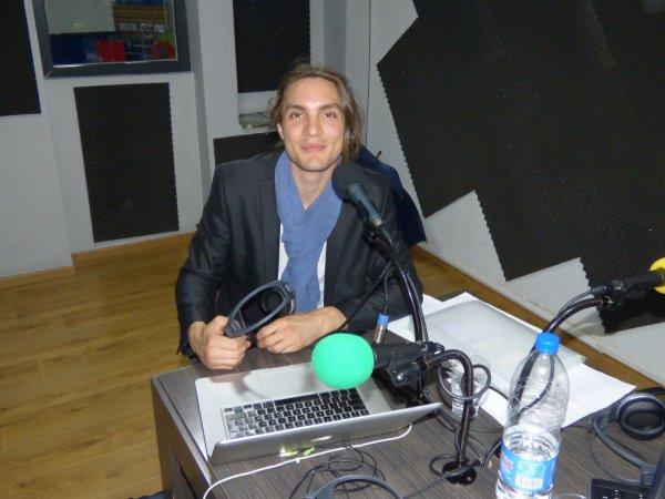Dernier Nico show sur GOLD FM - 27.06.2016 - Un grand merci à Nico di Santy !