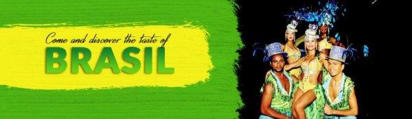 "LE SHOW BRASIL FAIT SON ""COME BACK"" AU BASILIC..."