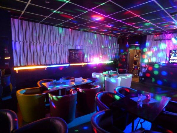 La salle Montecito, la salle à louer pour tous vos événements !