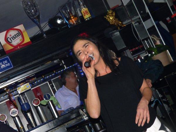 Christel van den Berghe, une voix, un talent... Le 08 novembre sur GOLD FM