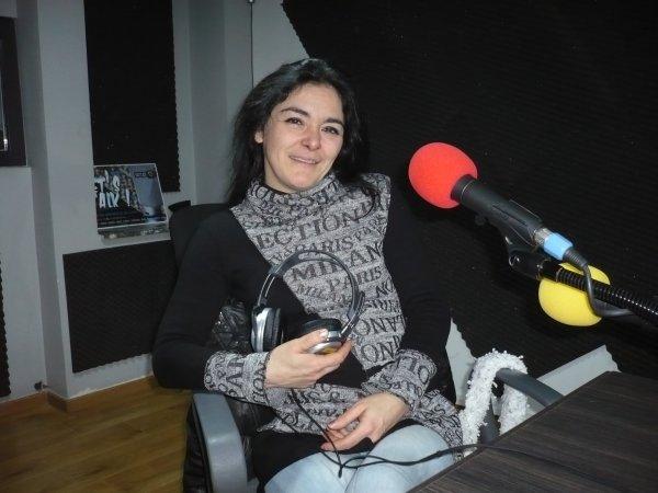 """Christel, la nouvelle sensation """"GOLD FM"""" !"""