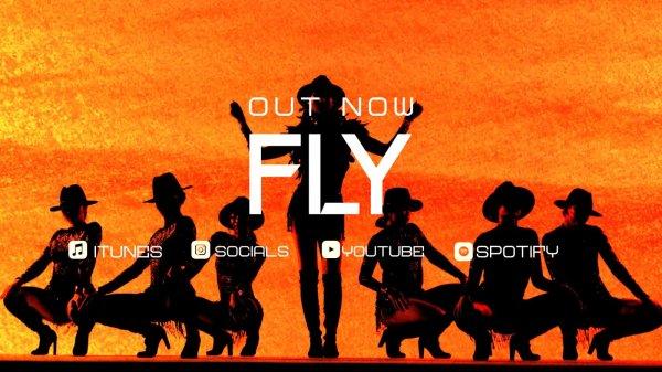 """Découvrez : """"FLY"""", l'extraordinaire titre d'ALO WIZA - En diffusion sur GOLD FM !"""
