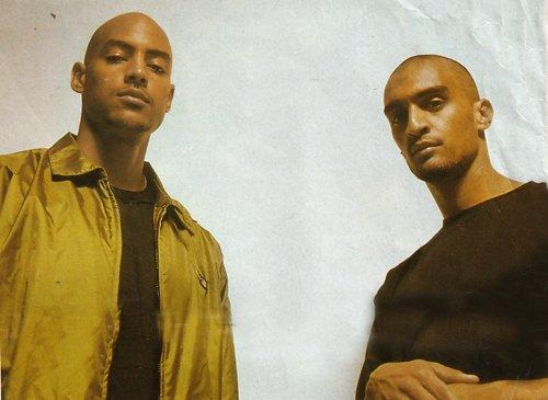 Les débuts avec Ali (1995-2002)