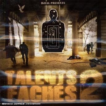 Talents fâchés Vol.2