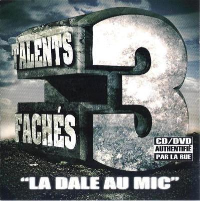 Talents fâchés Vol.3