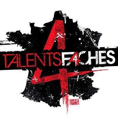 Talents fachés vol.4