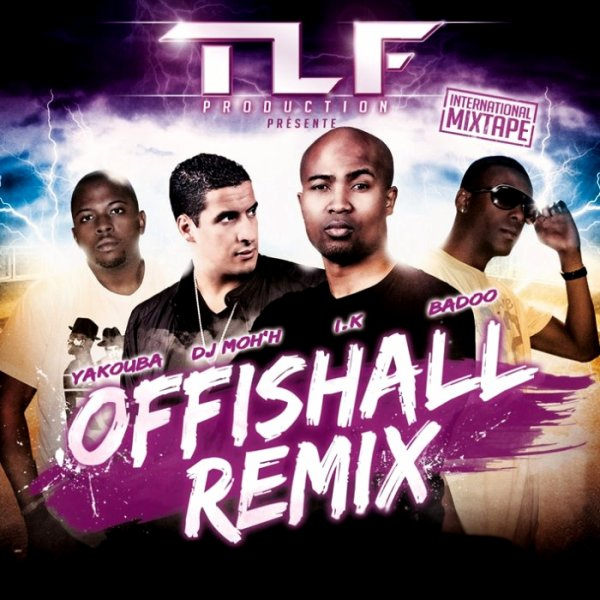 Offishall Remix