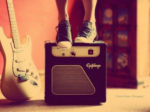 Musique ! (Drabble)