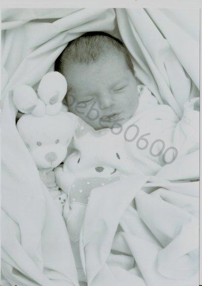 photo prise par un photografe a la maternité 1