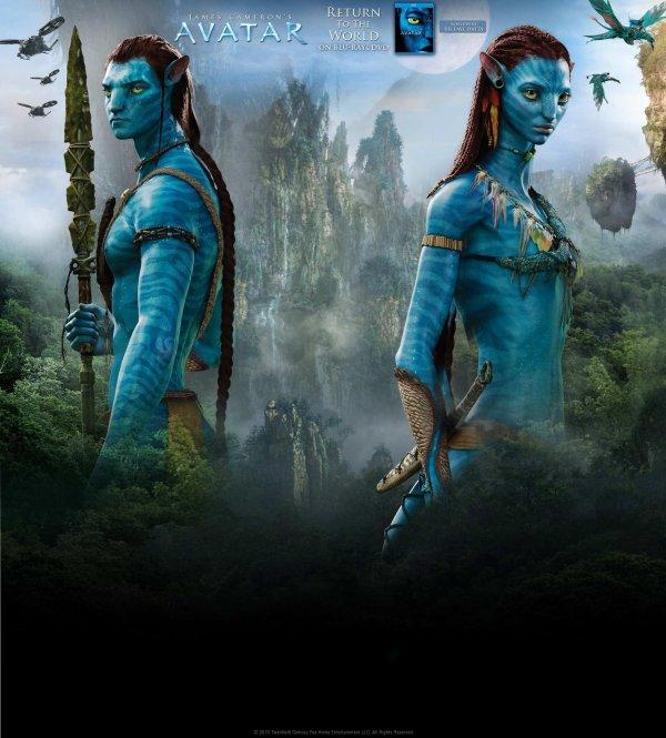 Avatar(2009